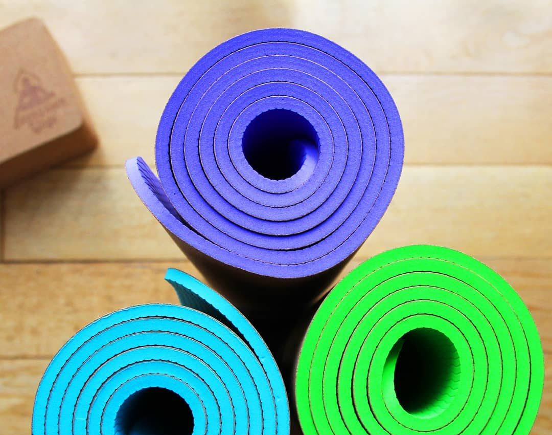 Choosing-your-yoga-mat