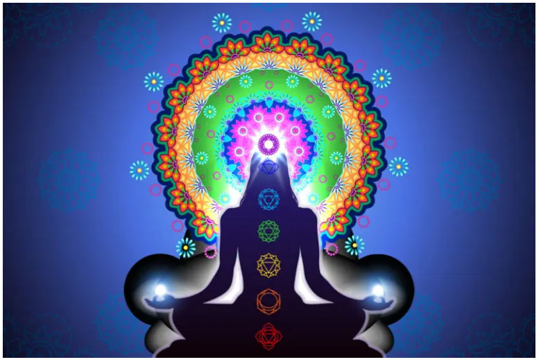 Meditation-With-The-Chakras