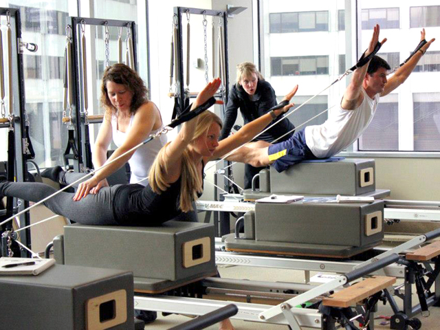 Pilates-method