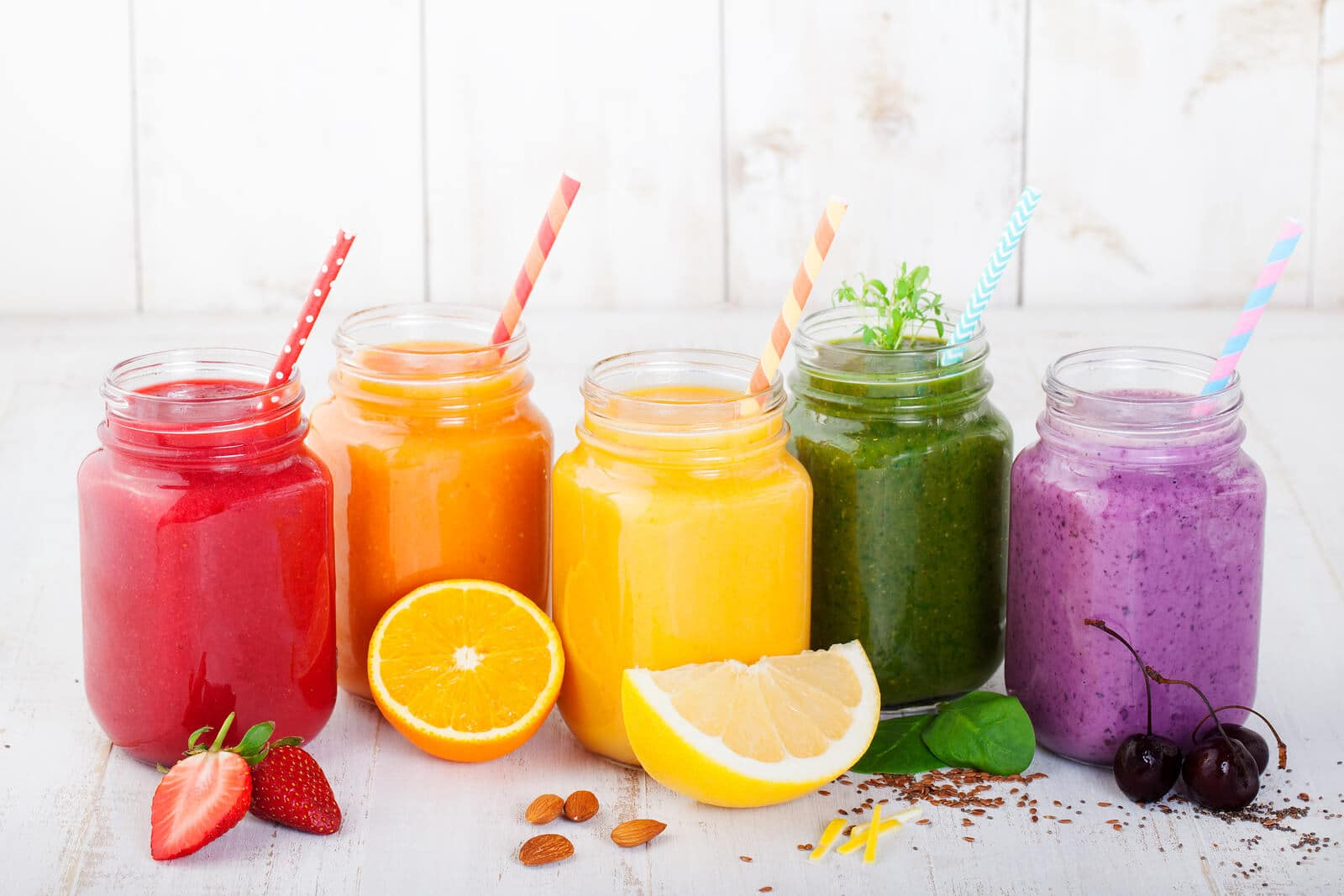 Slimming-Smoothie