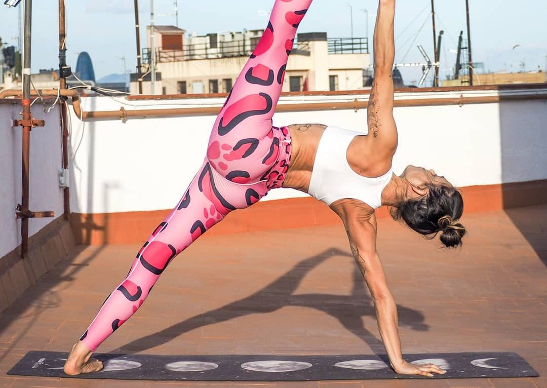Yoga-and-flexibility