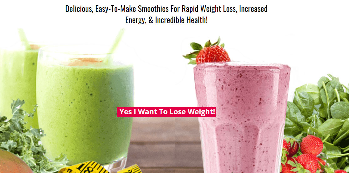 smoothes-for-rapid-weight-loss
