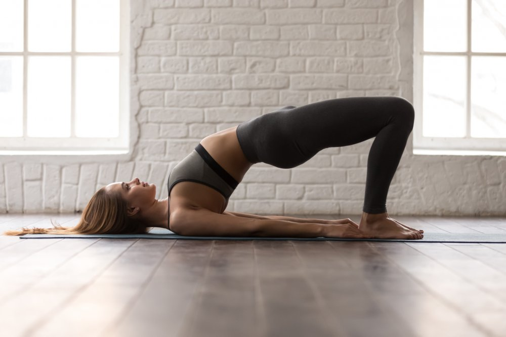 yoga-and-stretching